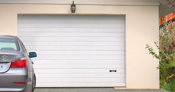5 conseils sur la meilleure porte de garage à choisir: types, tailles