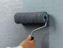 papier peint intissé comment peindre