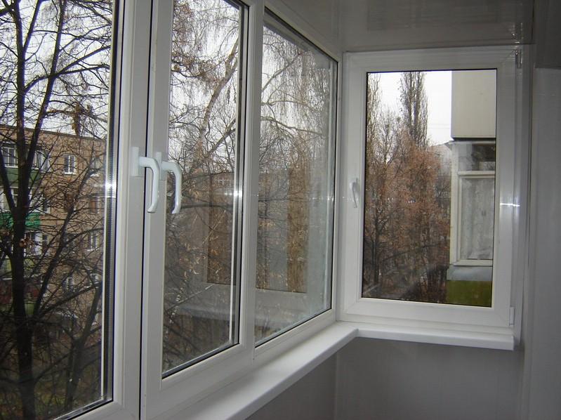 6 options pour les balcons vitrés