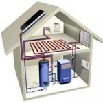 Installation de systèmes de chauffage