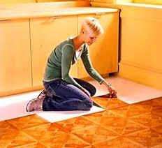 Revêtement de sol en PVC