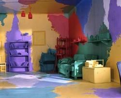 comment peindre des murs inutilement