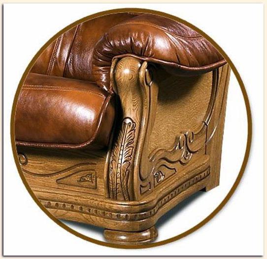 Comment choisir un canapé en cuir