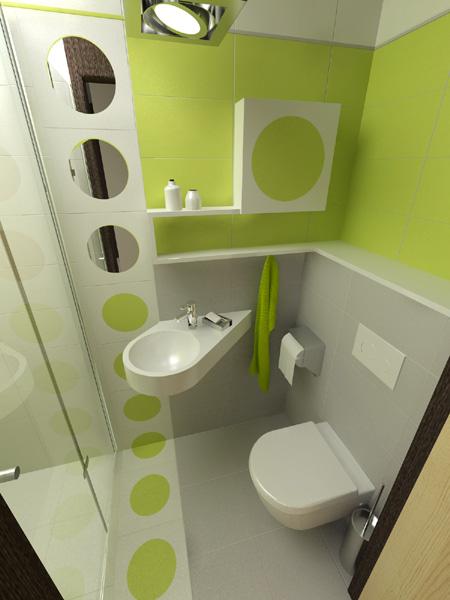 petite salle de bain minimalisme 2