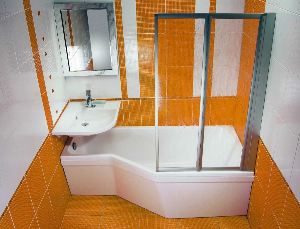 petits coins de salle de bain