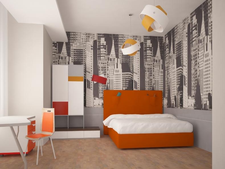 nous changeons la conception des petits appartements