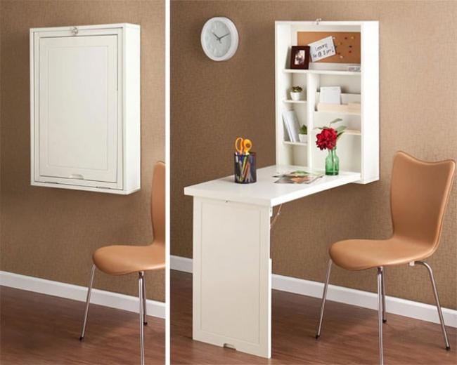 conception de petits appartements minimalisme 4