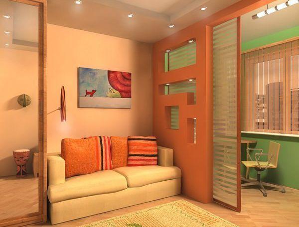 conception de petits appartements finition 2