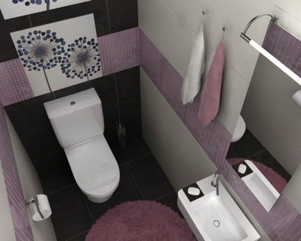petit décor de toilette 4