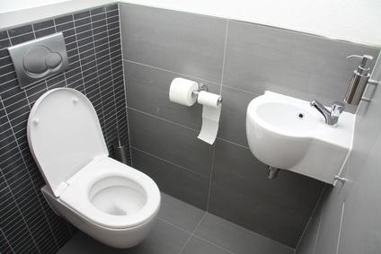 petite toilette