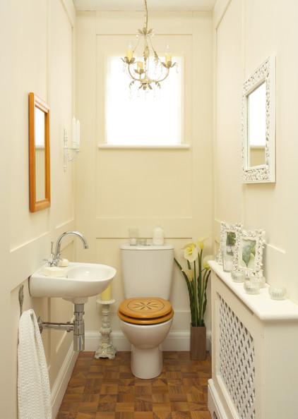 petite toilette couleur 2