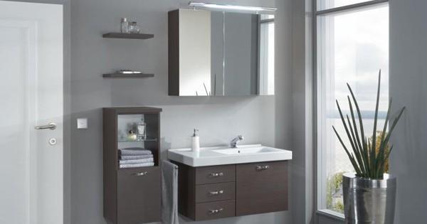 Choisir un meuble de salle de bain: 6 conseils utiles