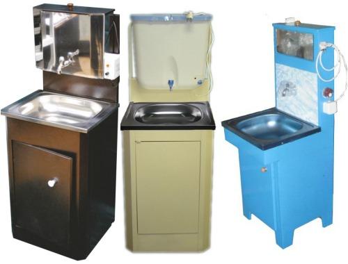 lavabo pour résidence d'été 5