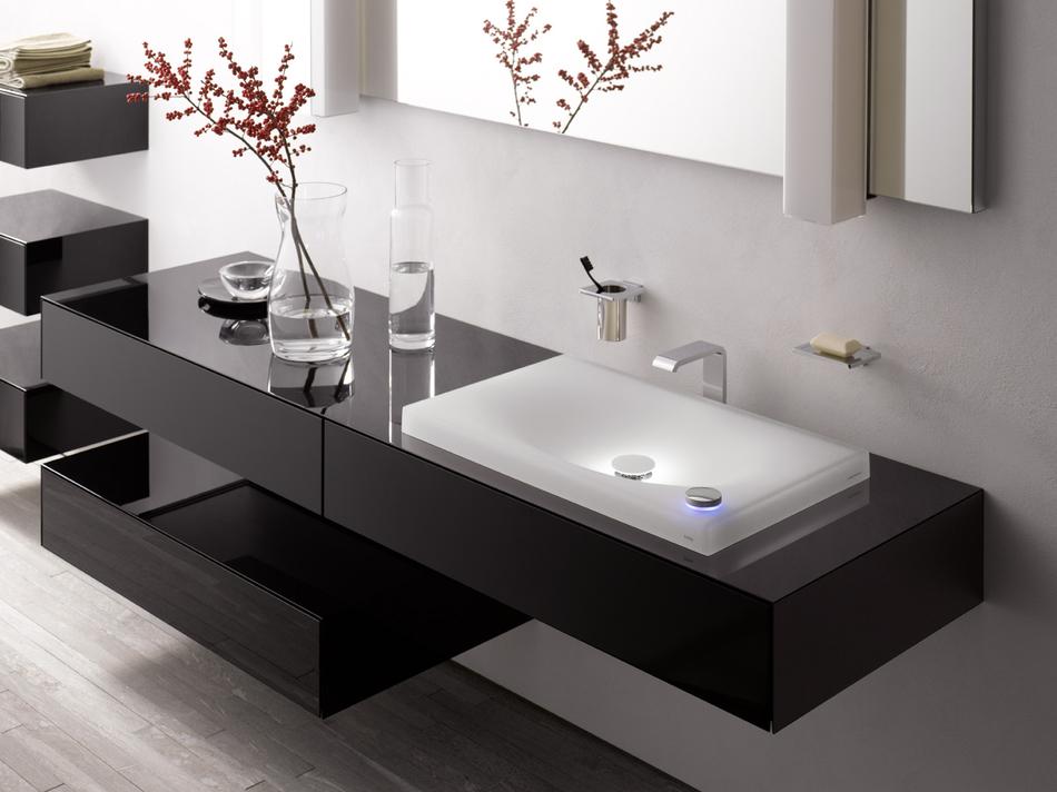 Quel lavabo choisir: matériau, taille, type, forme
