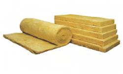 isolation des murs de la maison avec de la laine minérale 2
