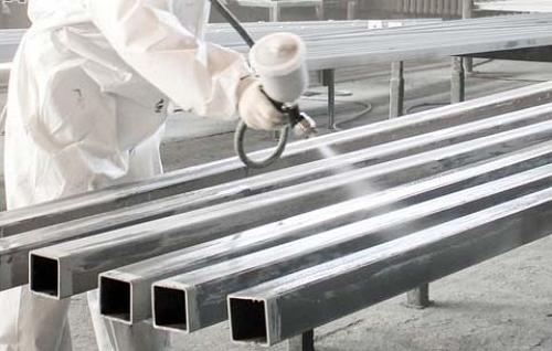 6 conseils pour la galvanisation à froid du métal