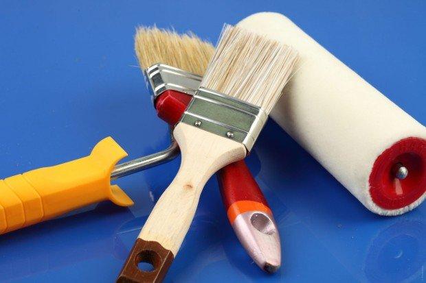 5 conseils pour choisir un outil de peinture pour peindre les murs et les plafonds