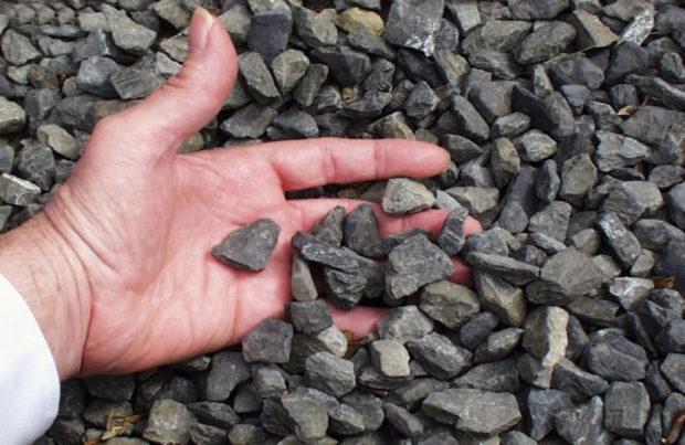 8 conseils pour choisir la pierre concassée: types, fractions, marque, application