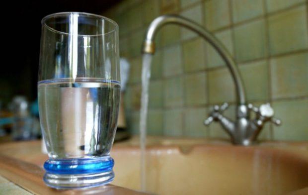 Choisissez un filtre à eau principal à circulation - 6 conseils