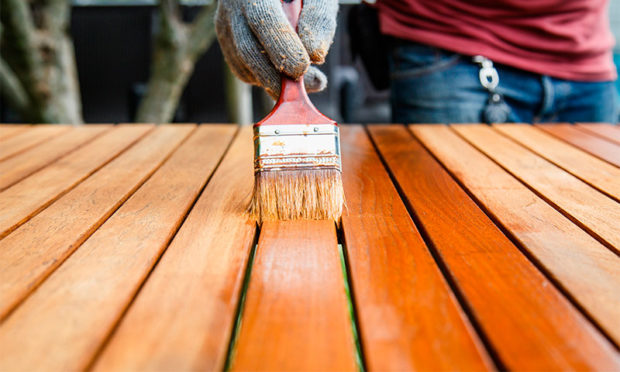 14 conseils sur la façon de choisir un vernis à bois pour une utilisation intérieure et extérieure: types de vernis