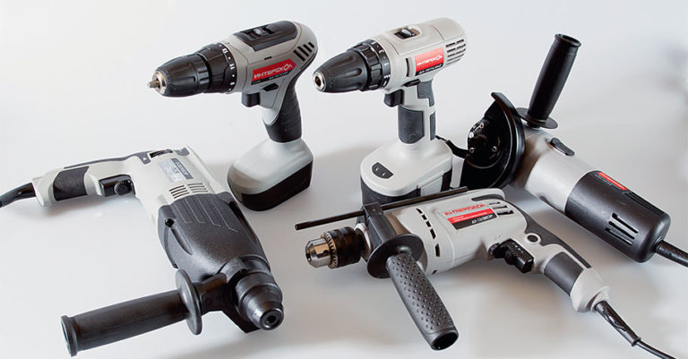 TOP 14 des meilleurs fabricants d'outils électriques