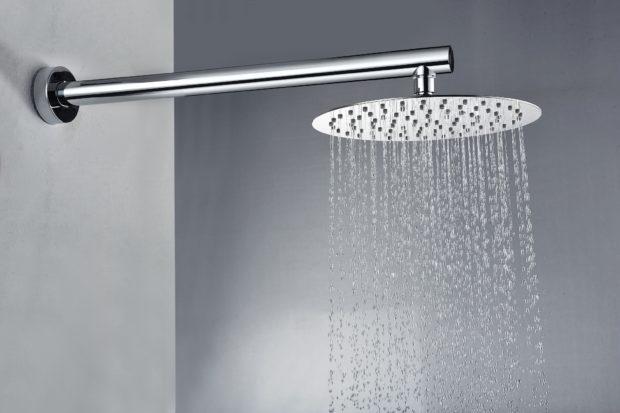 12 conseils sur la pomme de douche à choisir: types, matériau, support, fabricant