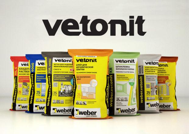 Pâtes et mortiers secs Weber-Vetonit - 6 conseils pour choisir