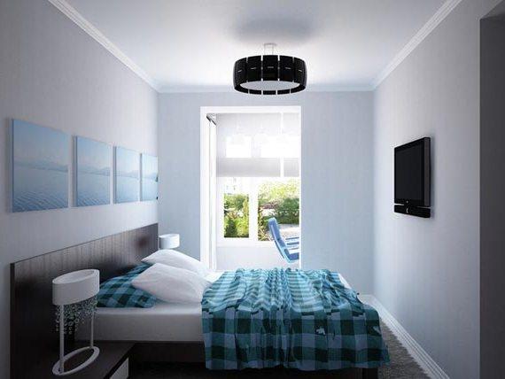 4 conseils pour installer un téléviseur dans la chambre