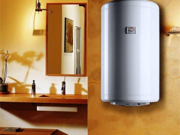 8 conseils pour choisir un chauffe-eau électrique (chaudière) pour une maison et un appartement privés
