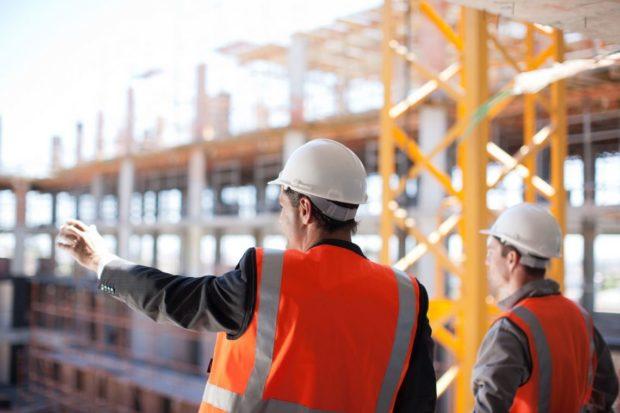 Contrôle de construction: objectifs et procédure