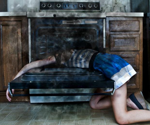 20 façons de nettoyer le four de la graisse et de la suie à la maison
