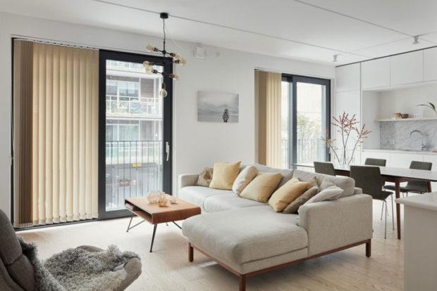 Style minimaliste à l'intérieur de l'appartement: 8 faits + de nombreuses photos