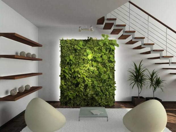 Eco-style à l'intérieur: 10 recommandations pour créer + photo