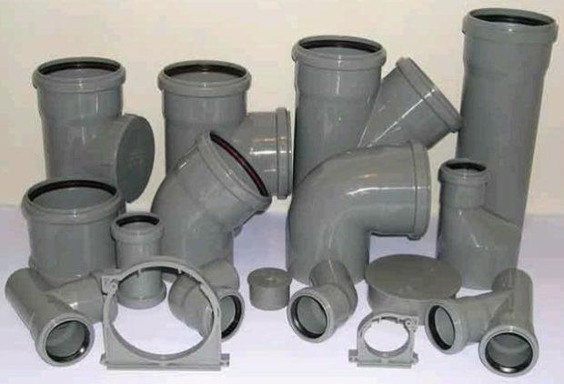 7 conseils pour choisir les tuyaux d'égout en PVC