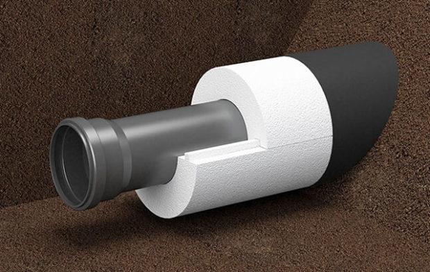 6 conseils pour choisir un appareil de chauffage pour tuyaux d'égout