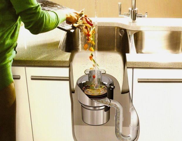 Sink Food Chopper: 10 conseils pour choisir