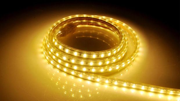 TOP 14 fabricants de bandes LED