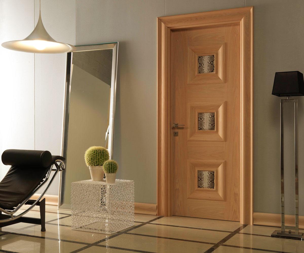 À considérer lors du choix des portes intérieures
