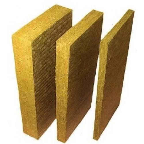 Comment choisir des plaques de basalte pour l'isolation et l'isolation acoustique