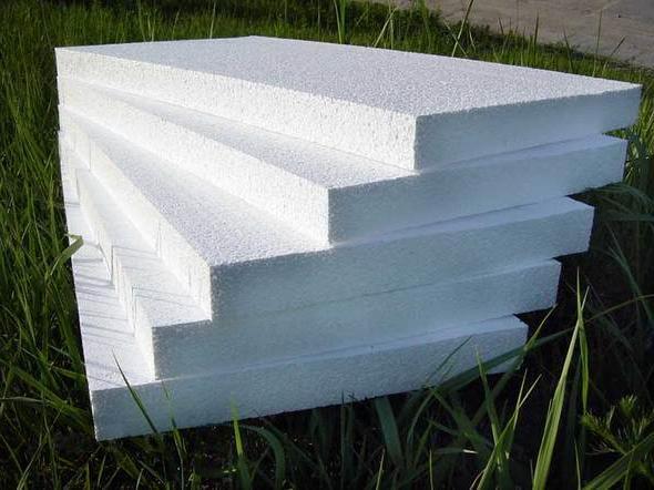 Comment choisir le polystyrène pour l'isolation de la maison?