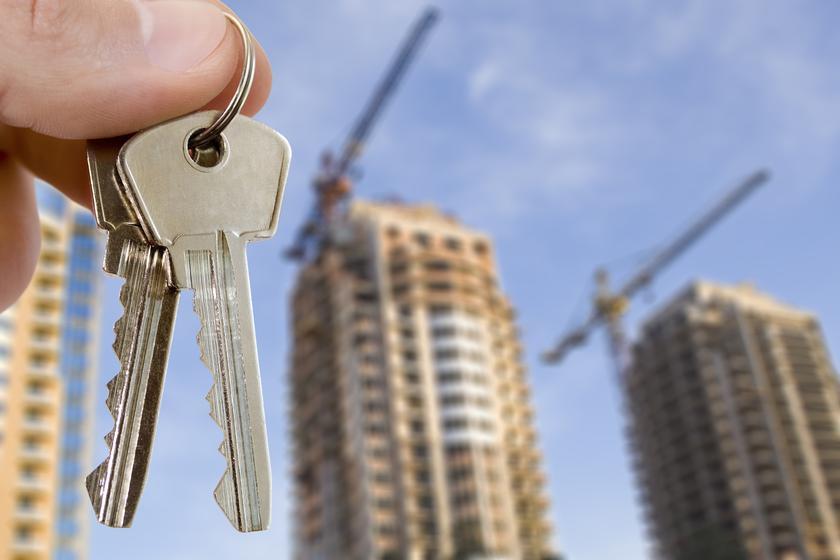 9 conseils pour réparer un appartement dans un nouveau bâtiment