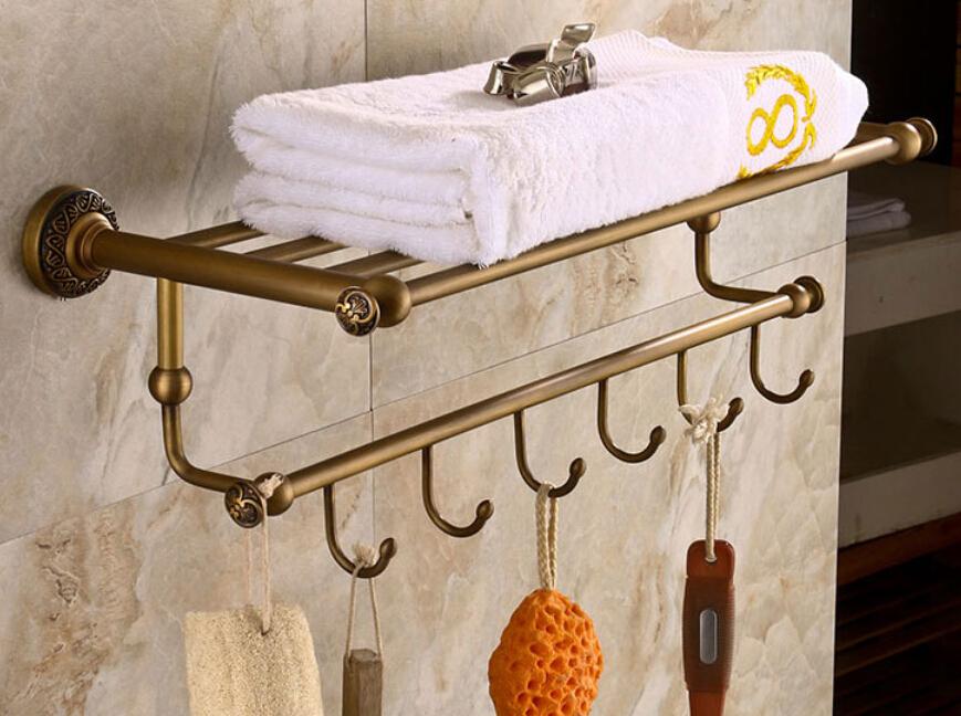 Comment choisir un porte-serviettes ou un porte-serviettes?