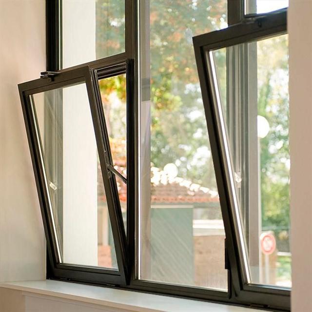 8 conseils pour choisir les fenêtres en aluminium