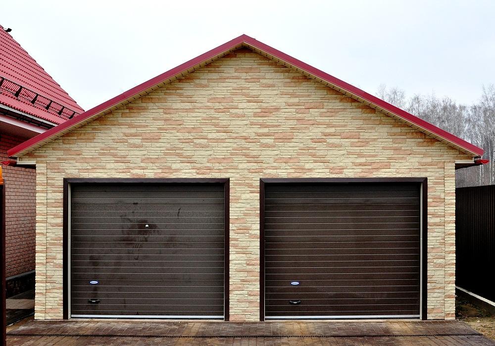 TOP 10 projets de garage pour 2 voitures
