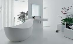 forme de bain