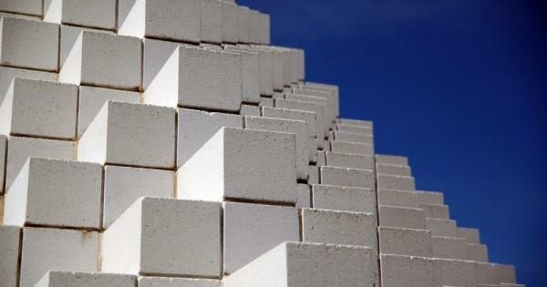 9 conseils pour choisir des blocs de béton cellulaire (blocs de gaz)