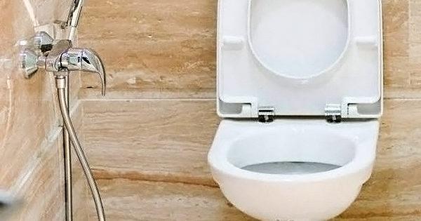 Douche hygiénique pour les toilettes: 8 conseils pour choisir
