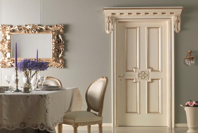 Comment choisir et acheter des portes intérieures italiennes: 6 conseils