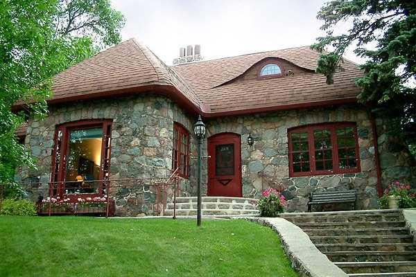 pierre pour la façade de la maison - copie