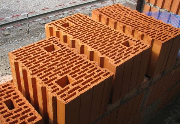 brique poreuse